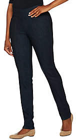 Denim & Co. Tall Perfect Denim Smooth WaistJeans