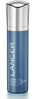 Lancer Advanced C Radiance Treatment with 10% Vitamin C Collagen Cofactor, 1.7 oz./ 50 mL