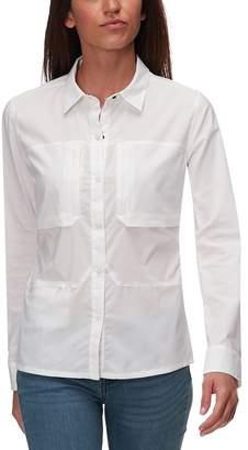 Mountain Hardwear Canyon Pro Long-Sleeve Shirt - Women's
