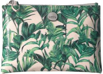 Lodis Palm Cleo Small Pouch Handbags