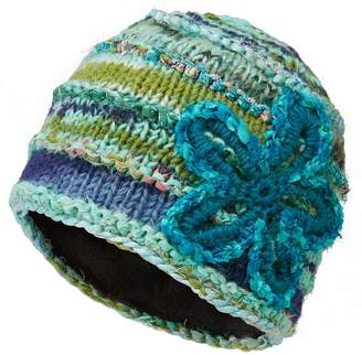 Joe Browns Blue Amazing Knitted Hat