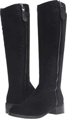 Spring Step Blackenbury Women's Zip Boots