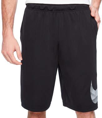 Nike Knit Workout Shorts Big and Tall