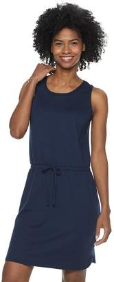 d9082a5180b Sonoma Goods For Life Women s SONOMA Goods for Life Forward Seam Dress