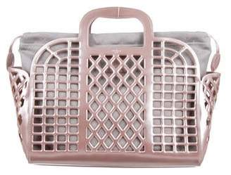 Louis Vuitton Jelly Basket MM
