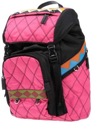 Prada Backpacks & Bum bags