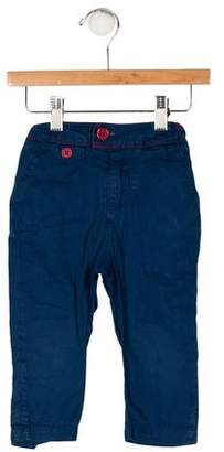 Little Marc Jacobs Boys' Four Pocket Pants
