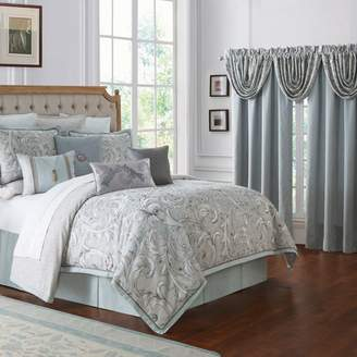 Waterford Farrah Comforter Set, California King