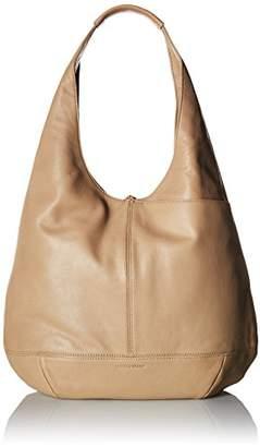 Lucky Brand Lucky Mia Leather Hobo