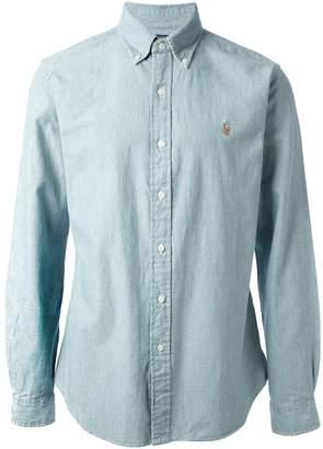 Polo Ralph Lauren Long Sleeve Logo Shirt