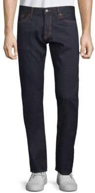 Jean Shop Slim Cotton Jeans