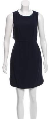 O'2nd Sleeveless Mini Dress