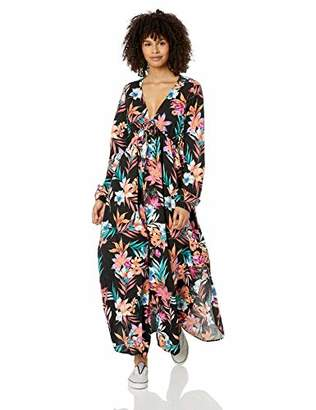 Rip Curl Junior's Sundrenched Maxi Dress