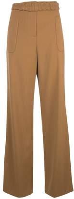 Jil Sander classic palazzo pants