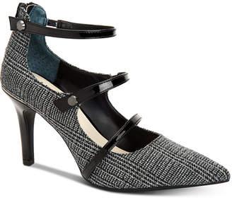 Alfani Women Step 'N Flex Siennah Pumps, Women Shoes