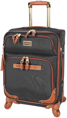 Steve Madden Luggage Global 20-Inch Carry-On Luggage - Women's
