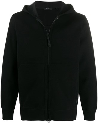 Theory double hoodie