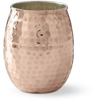 Williams-Sonoma Williams Sonoma Copper Stemless Wine Glass