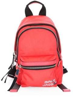Marc Jacobs Mini Logo Backpack