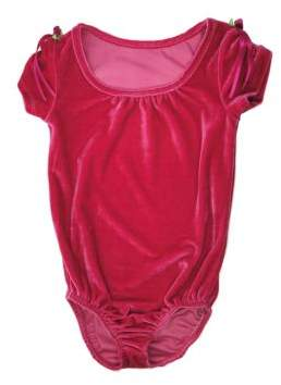 Chloé Just Pretend Bodysuit Costume