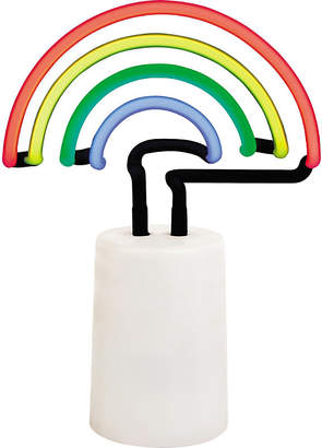 Sunnylife Rainbow neon light $24 thestylecure.com