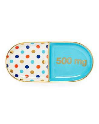 Jonathan Adler Pill Shaped Tray