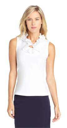 J.Mclaughlin Pearl Sleeveless Shirt