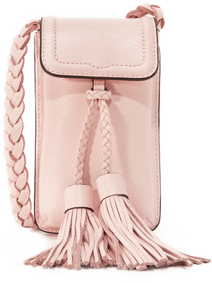 Rebecca Minkoff Isobel Phone Cross Body Bag $145 thestylecure.com