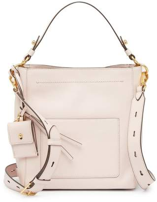 Cole Haan Zoe Small Bucket Bag Crossbody Bag