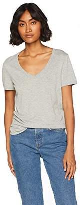 BOSS Casual Women's Tyveck T-Shirt,Small