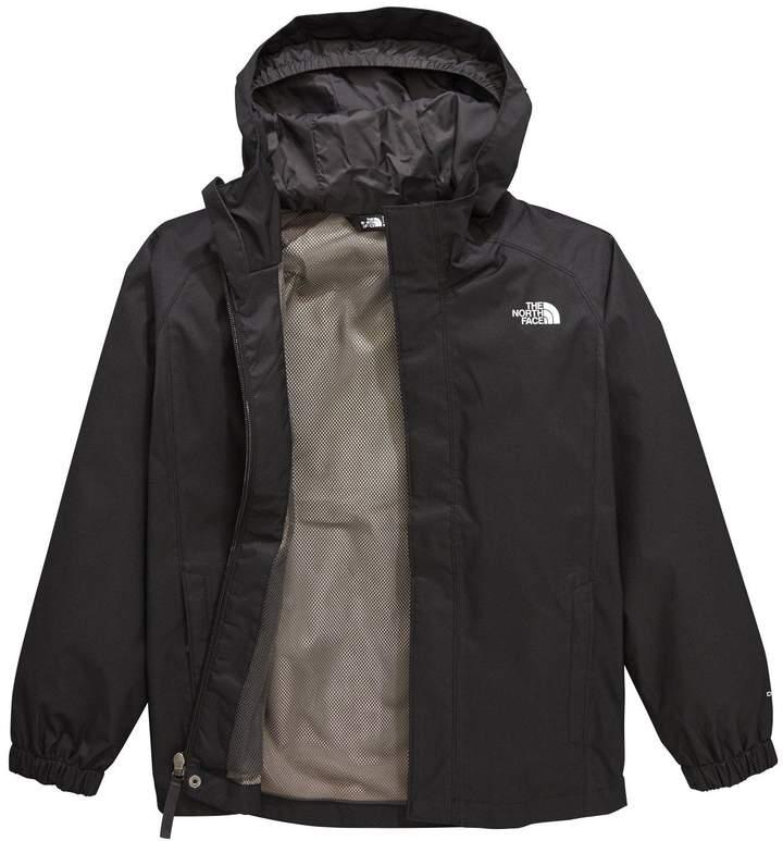 Older Boys Resolve Reflective Jacket