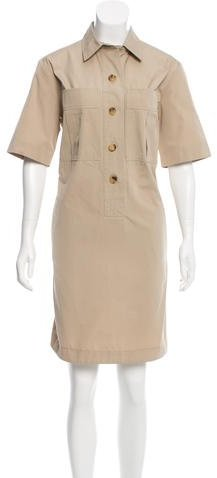 MICHAEL Michael KorsMichael Kors Casual Knee-Length Dress