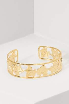 Aurelie Bidermann Vitis bracelet