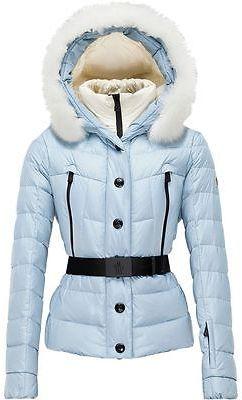 MonclerMoncler Beverley Giubbotto Jacket - Women's