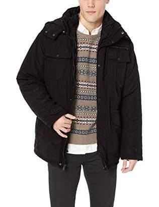 Ben Sherman Men's System Outerwear Jacket