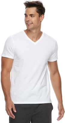 Apt. 9 Men's Premier Flex Slim-Fit V-Neck Lounge Tee
