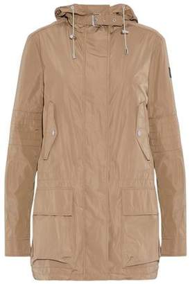 Belstaff Shell Hooded Jacket