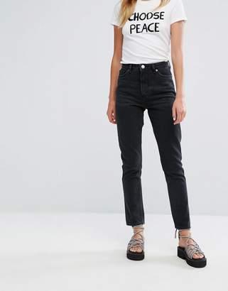 Monki Kimomo Mom Jeans