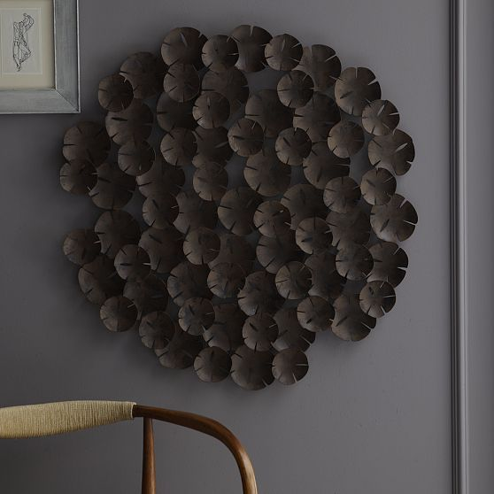 Leaf Cluster Wall Art