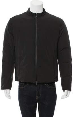 Armani Collezioni Down Puffer Jacket