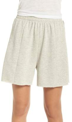 The Laundry Room Bermuda Lounge Shorts