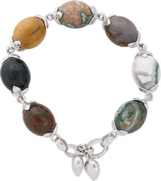 Tamara Comolli Ocean Jasper Coconut Link Bracelet