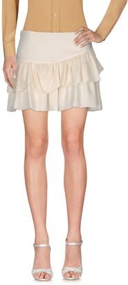Maje Mini skirts - Item 35321473FW