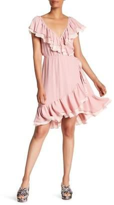 Rebecca Minkoff Sarah Ruffled Dress