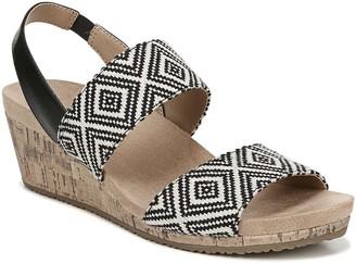 LifeStride Metric Women's Slingback Sandals