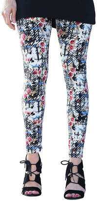 MAYAH KAY FASHION Mayah Kay Fashion Leggings (One Size Fits Most)