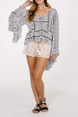 Raga Wild Love Blouse