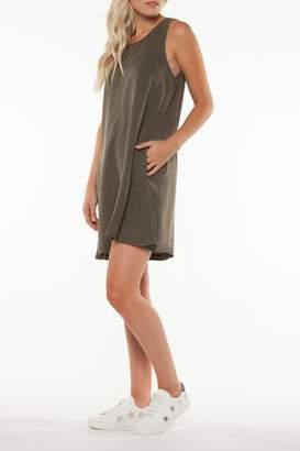 Dex Aline Tank Dress