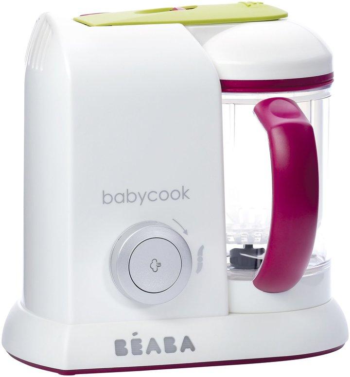 Beaba Babycook Pro - Gipsy