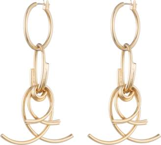 Dannijo Sul Chandelier Earrings